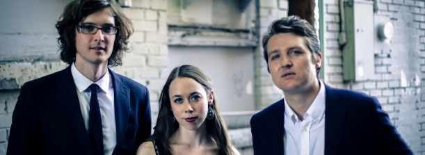 In Collaboration: The Milk Carton Kids & Sarah Jarosz  featuring Alex Hargreaves, Samson Grisman and Nathaniel Smith