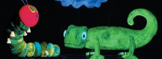 The Very Hungry Caterpillar & Other Eric Carle Favorites