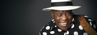 Buddy Guy & The Damn Right Blues Band with special guest Quinn Sullivan