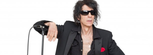 Peter Wolf & The Midnight Travelers with special guests Larry Campbell & Teresa Williams