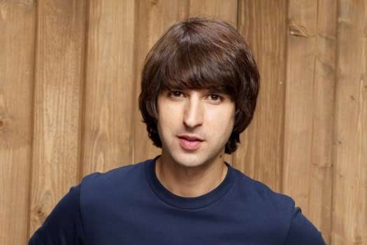 demetri martin person