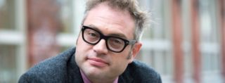 Steven Page Trio with special guest Wesley Stace
