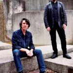 """The Dimmer Twins"" –  Patterson Hood & Mike Cooley of the Drive-By Truckers"