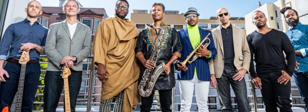 SFJAZZ Collective – NEW DATE