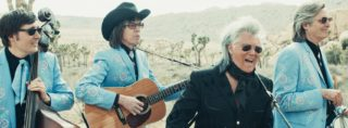 Marty Stuart and His Fabulous Superlatives – SECOND SHOW ADDED!