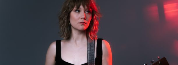 Molly Tuttle with special guests Richie Stearns & Aaron Lipp