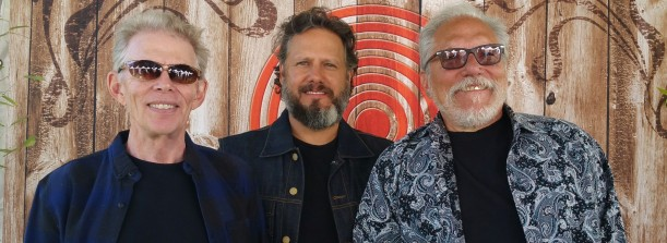 Hot Tuna with special guests The David Grisman Dawg Trio