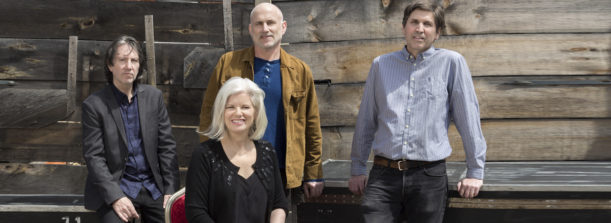 An Intimate Evening with Cowboy Junkies