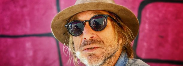 Todd Snider NEW DATE